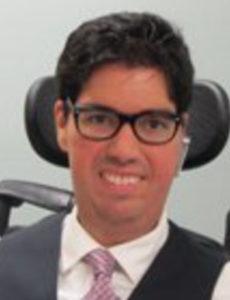 Santino Ceccotti, Attorney