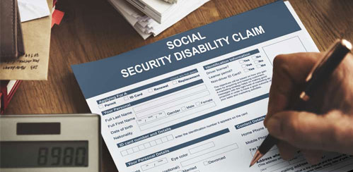 SSDI lawyer in Delaware